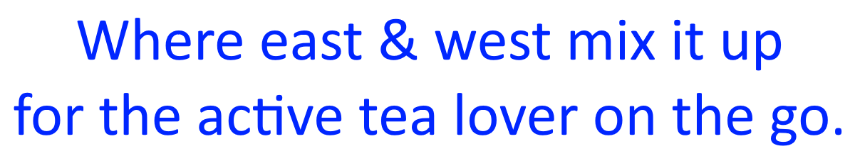Tea Gong-Go!