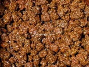 Halmari Assam Wet Leaf
