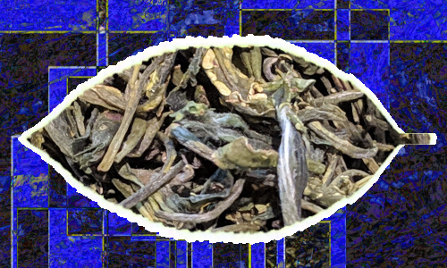 Tea Gong-Go Tasting Review – Huang Shan Mao Feng(Teavivre)